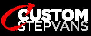 Custom Step Vans