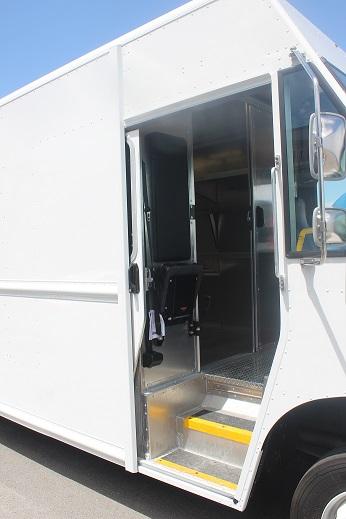 Step Vans - FedEx Step Vans In Stock & Available